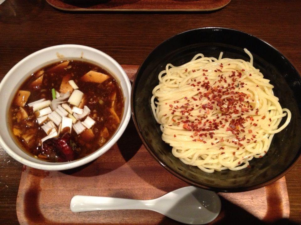つけ麺の画像 p1_26