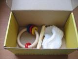赤ちゃんの箱2