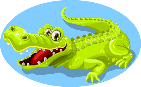 crocodile-1458819_960_720