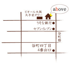 above-map