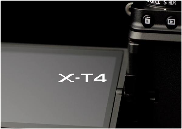 X-T4_バリアングル液晶