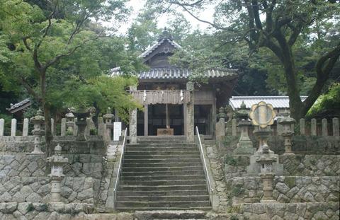 高祖神社7
