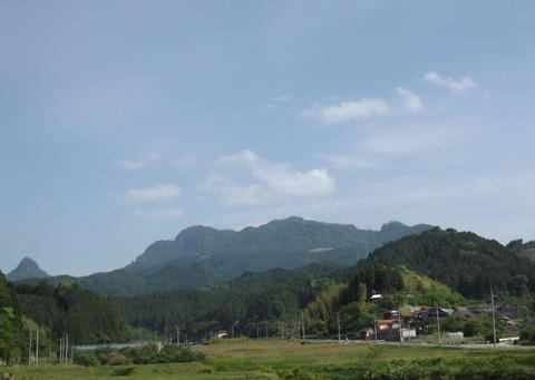 英彦山5370