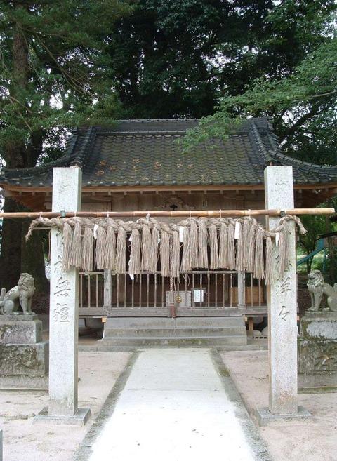 伏見神社i3