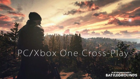 PUBG-PC-Xbox-One-Cross-Play
