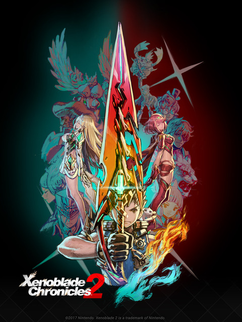 1536x2048_Tablet_Xenoblade_Chronicles_2_Wallpaper03