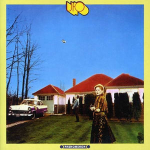 UFO_album_Phenomenon