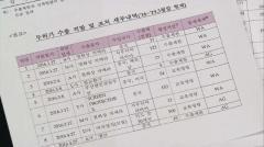 韓国から戦略物資の密輸出 4年で156件 実態判明
