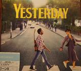 movie_yesterday