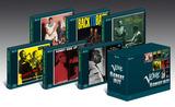 エソテリック SACDソフト、ヴァーヴ・ジャズ(6枚組BOX)発表!