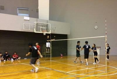 coco練習会in日吉(3)