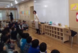 九段小学校20190320