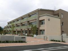 長坂小学校20130907 005