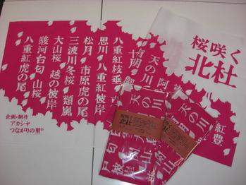 桜咲く北杜 005
