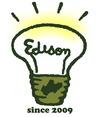 エジソン ロゴ