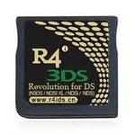 R4i GOLD 3DS (卡)