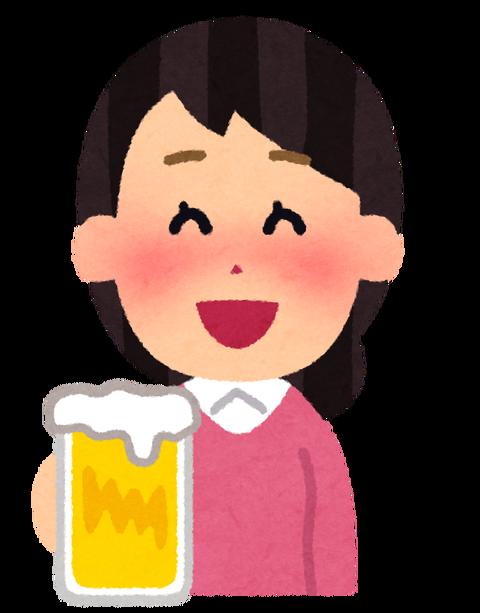 【悲報】橋本環奈さん、二十歳にして毎日酒を飲む 橋本環奈「2杯までは休肝日」