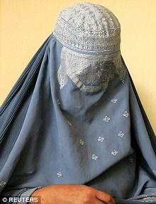 アフガン女性(30)、「一人で買い物に行った罪」で首切られ処刑