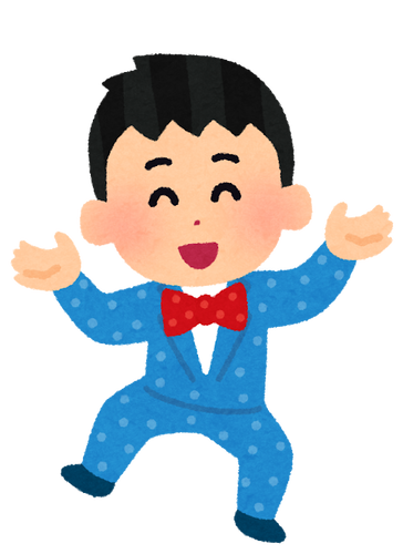 ケンドーコバヤシ(トークA、大喜利S 、ネタB、人間性S)←こいつが天下取れなかった理由wwww