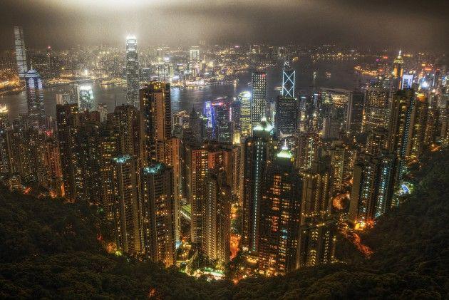 香港に住んでたけど質問ある?