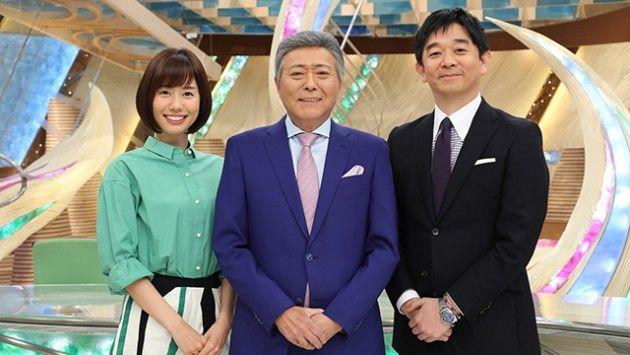 小倉智昭、「とくダネ!」を続けるためギャラ半減にアッサリOK!?