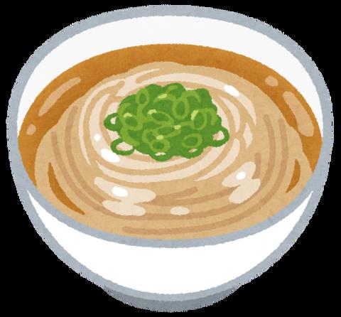 ワイ氏、うどんのスープ作りにハマるも鰹節を醤油で溶かしたようなのしか出来ない・・・・・
