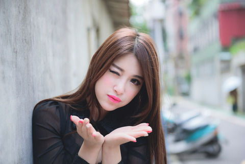 【美女】台湾の不動産屋OLの写真wwwwwwww(画像大量)