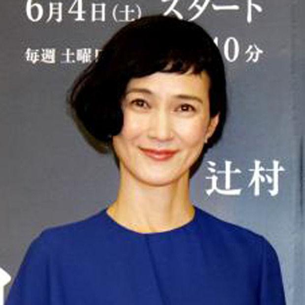 安田成美、木梨憲武との結婚の理由は「あの人ほど私を好きになってくれる人はもう現れないなと思ったから」