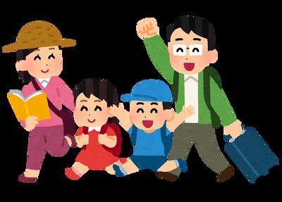 来月福井県に家族旅行行くのだがオススメある?