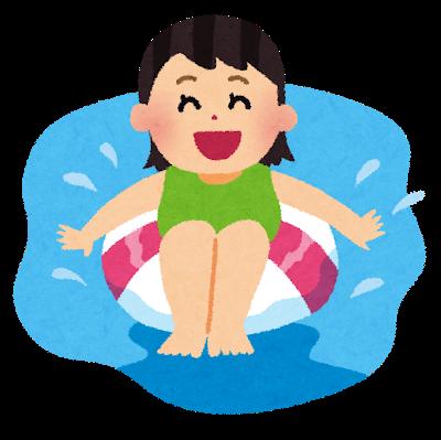 【画像】東京都内プールの日常がこれwwwwwwwwwwww