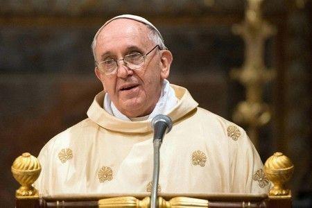 【無能】ローマ法王「北朝鮮情勢、戦争になれば大勢の人の命が失われる。外交的手段で事態の打開を」