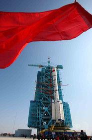 中国当局 天宮1号の大気圏再突入は「素晴らしいショーとなる」