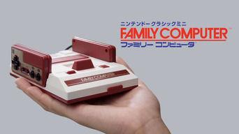 """任天堂""""小型ファミコン""""発売 「マリオ」「魔界村」「FF3」などレトロゲーム30本入り"""