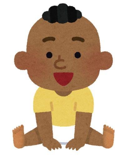 【色が違うじゃねえか!】イタリアで妊娠偽った女、買った赤ちゃんの肌が白くない事を理由に「返品」へ
