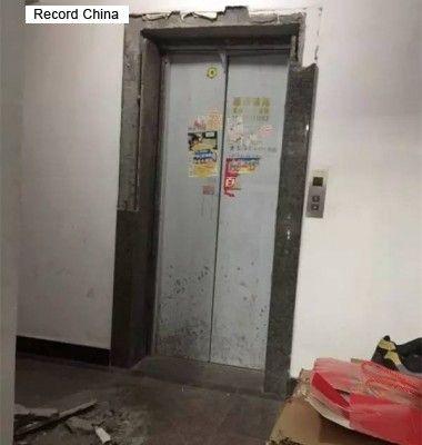 【悲報】まんさん「すぐ戻るのにエレベーター呼び戻すのいややなあ・・・せや!」→結果wwwwwwwww