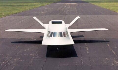 初期のステルス機がクソダサくてワロタwwwww(※画像あり)