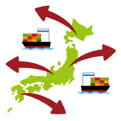 政府、韓国を外為法の優遇制度「ホワイト国」から除外…フッ化水素などの輸出規制も強化の模様
