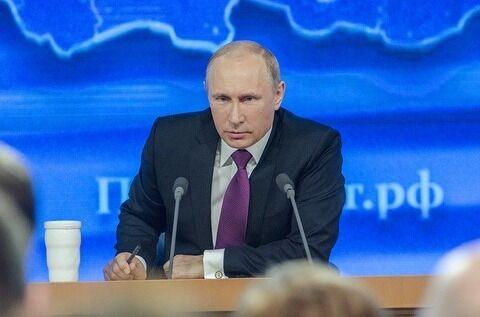 """【衝撃】プーチン大統領、""""影武者計画""""について驚きの発言wwwwwwww"""