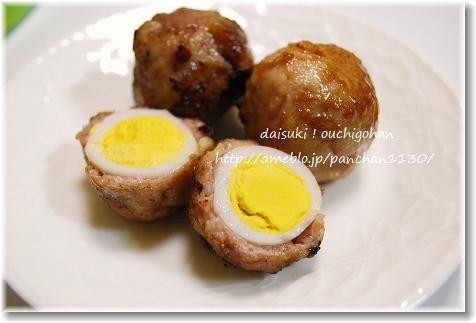 だいすき!おうちごはん-うずら卵がかわいい!