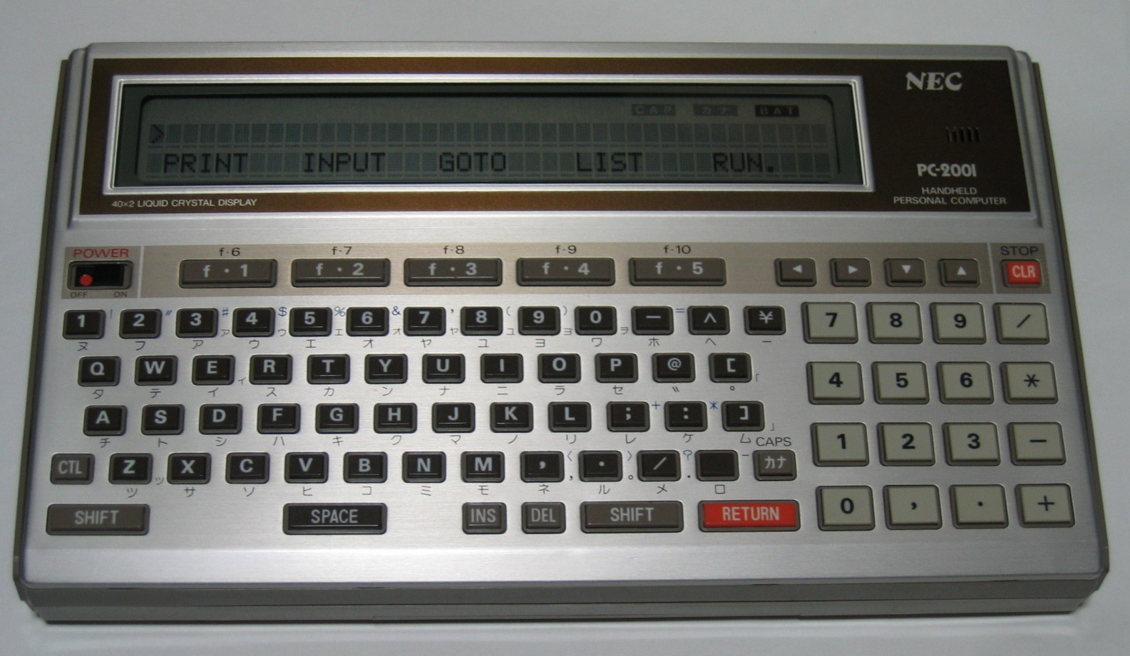 PC-98を懐かしむスレ21【非エロ】 [転載禁止]©2ch.netYouTube動画>9本 ->画像>270枚