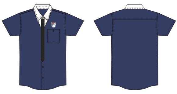 【絵型】聖グロリアーナ制服+
