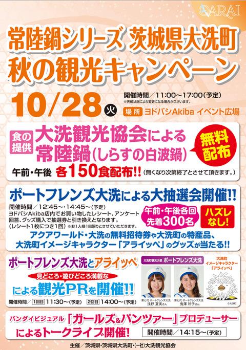 20141028akihabara-poster