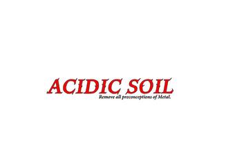 Acidic soil p2