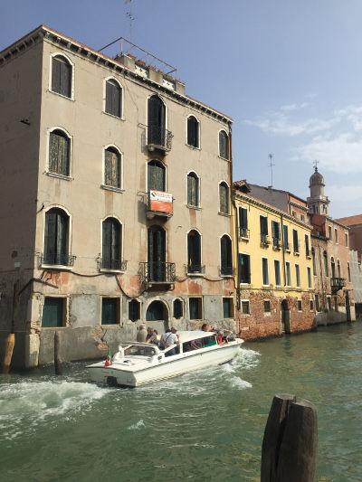 ヴェネツィア4