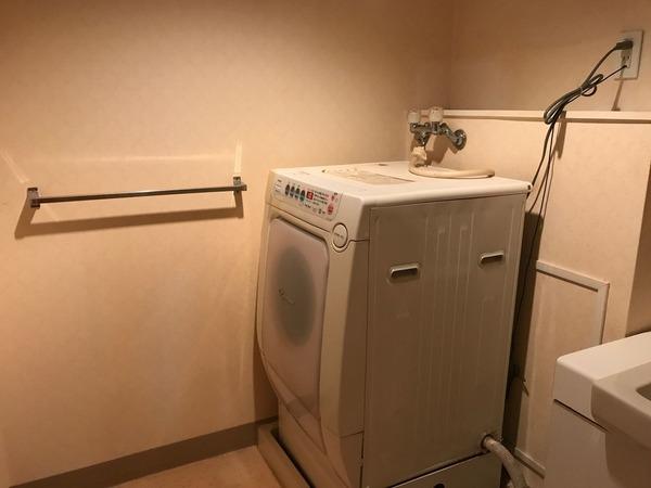 洗濯機2002