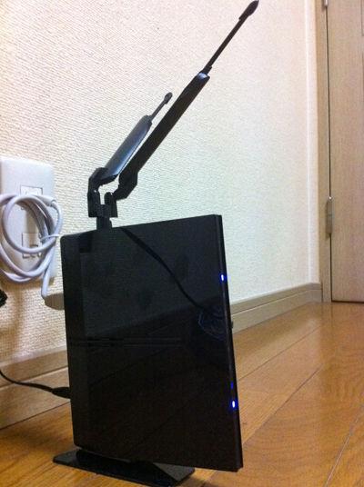 無線ルータ