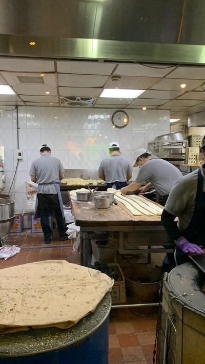 阜杭豆漿店3