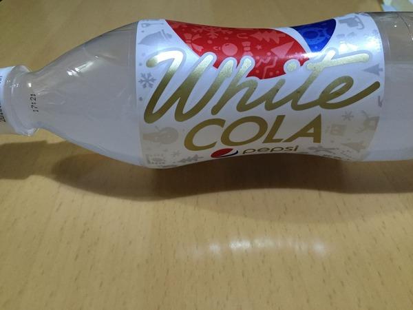 WhiteCOLA