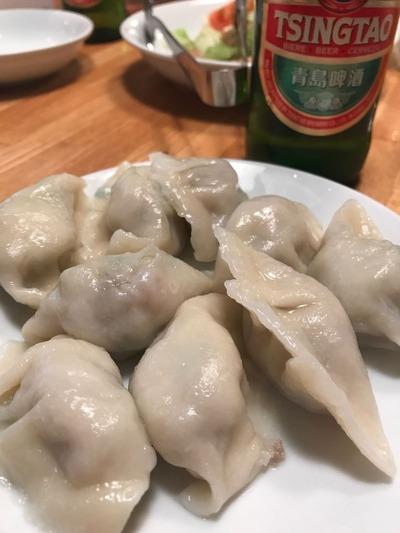ニイハオ水餃子