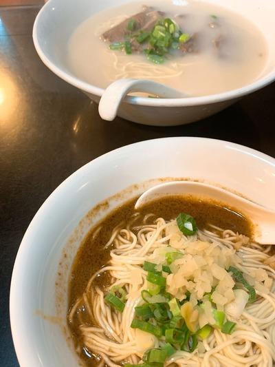 史記正宗牛肉麺3
